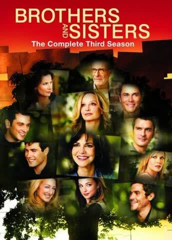 Brothers and Sisters - Season 3 [UK Import]
