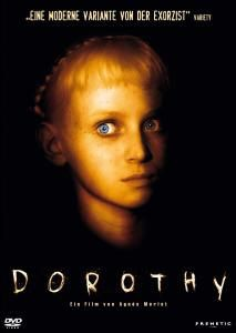 Dorothy Mills