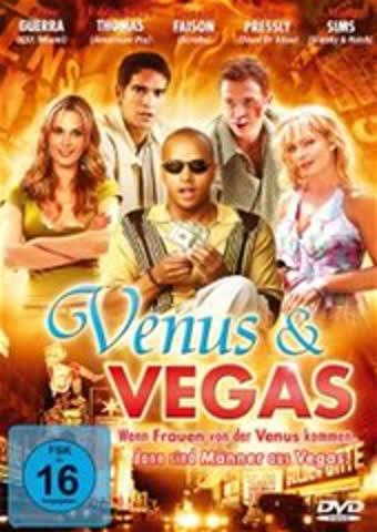 Venus & Vegas [DVD]