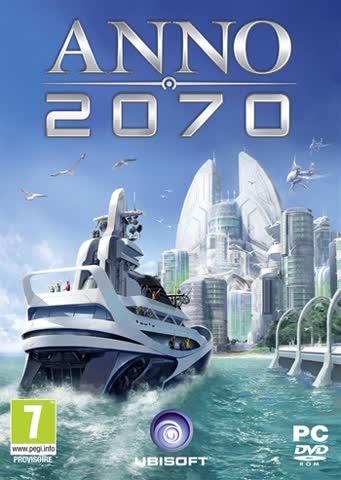 Anno 2070 [AT PEGI] - [PC]