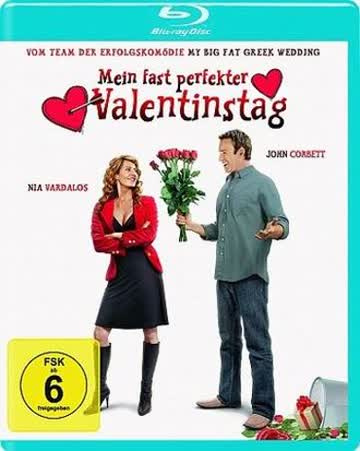 Mein fast perfekter Valentinstag [Blu-ray]