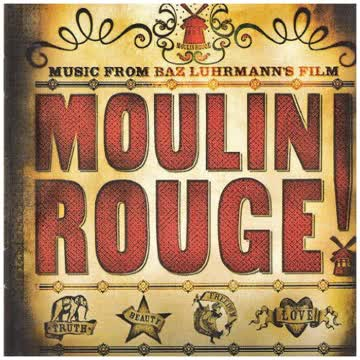 Various - Moulin Rouge