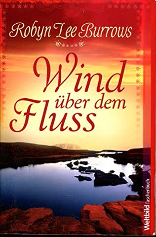 Wind über dem Fluss