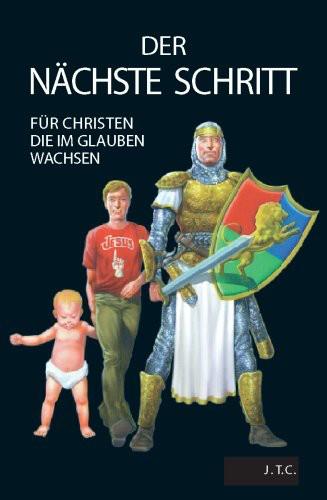 Der Nachste Schritt (German Edition)