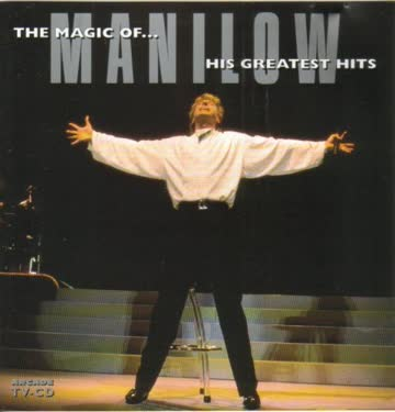 Barry Manilow - Magic of..his greatest hits
