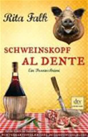 Schweinskopf Al Dente