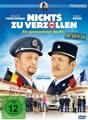 N¡chts Zu Verzollen (dvd)