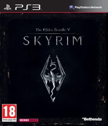 Elder Scrolls V: Skyrim (Day1 Ed.) Elder Scrolls 5: Skyrim (AT-PEGI)