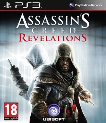 Assassin's Creed 4: Revelations