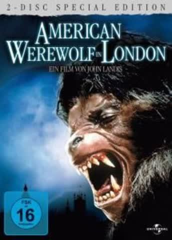 American Werewolf [Special Edition] [2 DVDs]