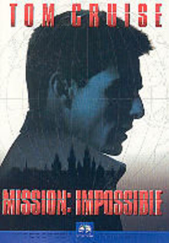 Mission: Impossible