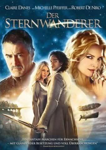 Der Sternwanderer (limited Steelbook Edition)