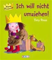 Die Kleine Prinzessin - Ich Will Nicht Umziehen!