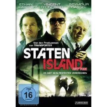 Staten Island - New York