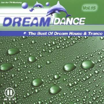 Various - Dream Dance Vol.15