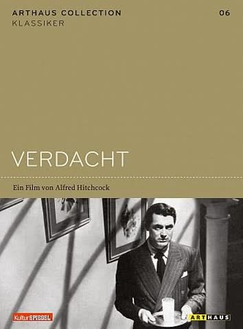 Verdacht - Arthaus Collection