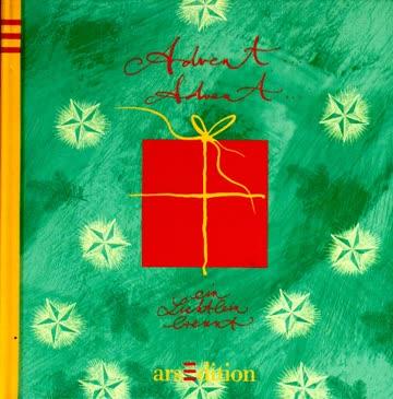 Adventskalender, Advent, Advent, ein Lichtlein brennt (Wunschbibliothek)