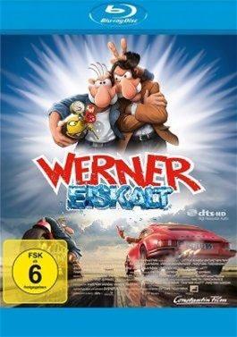 Werner - Eiskalt
