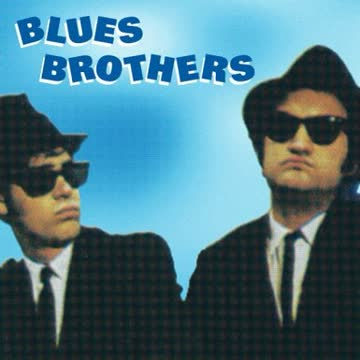 The Blues Brothers - Blues Brothers