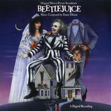 Various - Beetlejuice