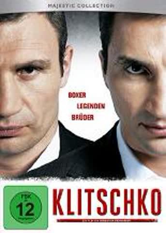 Klitschko - Boxer, Legenden, Brüder - 2 DVD Steelhammer Edition