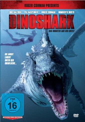 Dinoshark: Das Monster Aus Der Urzeit (2010)
