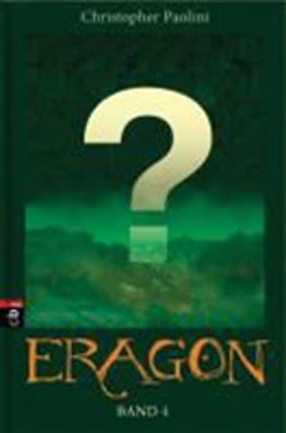 Eragon Das Erbe der Macht (Eragon - Die Einzelbände, Band 4)