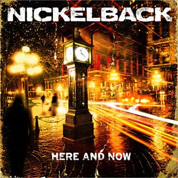 - Here & Now