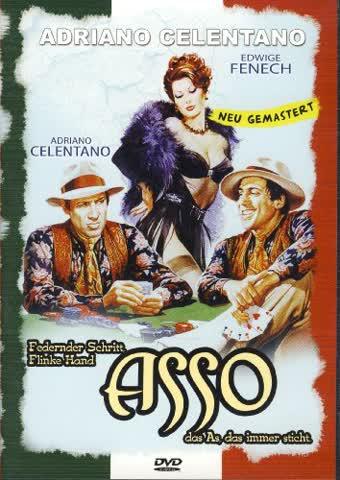 Asso - Widescreen Edition