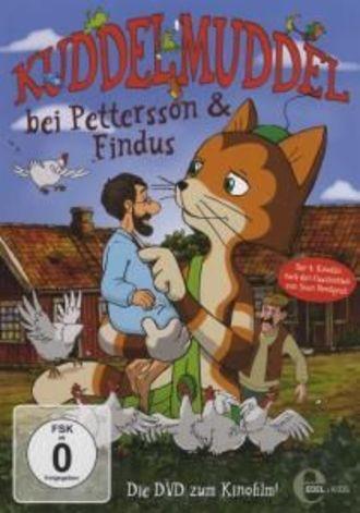 Knuddelmuddel Bei Petterson Und Findus