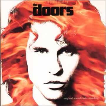 Ost - The Doors (Music from the Original Motion Picture)IMPORT