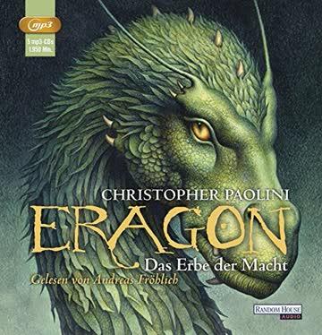 Eragon - Das Erbe der Macht (Eragon - Die Einzelbände, Band 4)