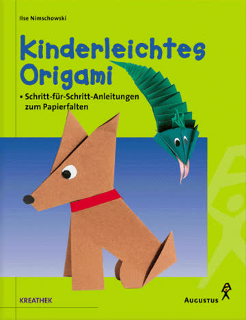 Kinderleichtes Origami