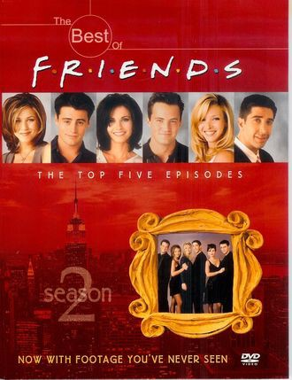 The Best of Friends [SEASON 2 - THE TOP 5 EPISODES]