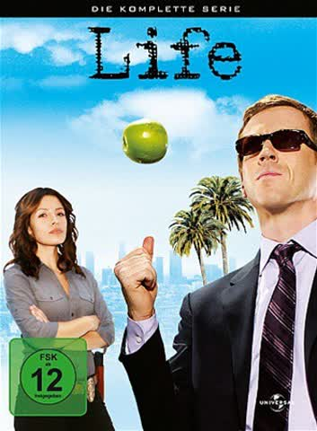 Life - Gesamtbox (DVD) Min: 1311DDWS [Import germany]