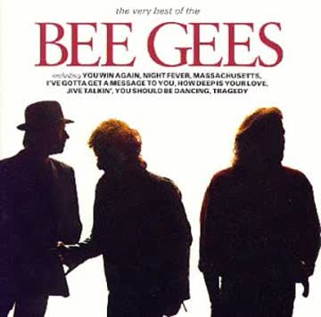 The Bee Gees - The Very Best
