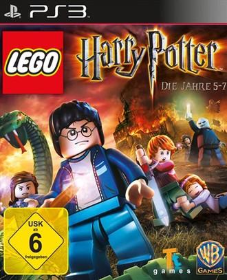 Lego Harry Potter Die Jahre 5-7