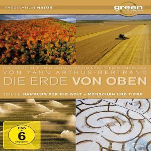 Die Erde Von Oben - Vol. 3
