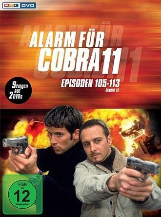 Alarm Für Cobra 11 - Season 15 - Box 13