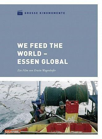 We Feed The World - Essen Global - G.K.