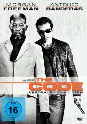 The Code - Vertraue Keinem Dieb