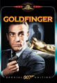 Goldfinger [DVD] [1964] [Region 1] [US Import] [NTSC]