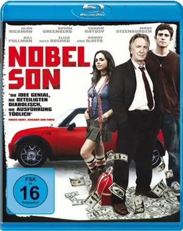 Nobel Son [Blu-ray]