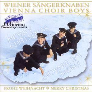 Wiener Sängerknaben - Frohe Weihnacht/Merry Christmas