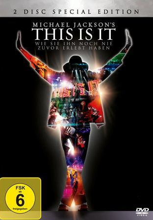 Michael Jacksons This is It - Special Edition