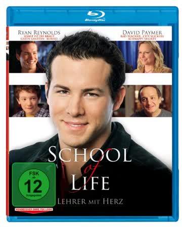 School Of Life [Blu-ray]
