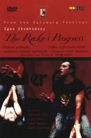 Strawinsky, Igor - The Rake's Progress