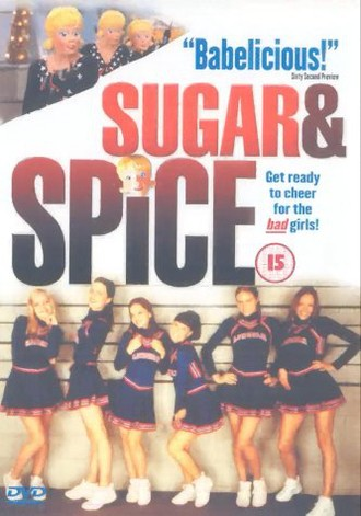 Sugar & Spice (UK Import)