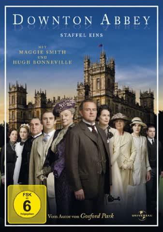 Downton Abbey - Staffel 1