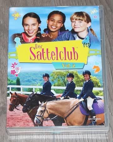 Der Sattelclub - Staffel 1 Teil 2